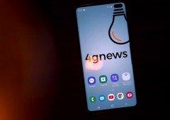 Samsung Galaxy S10 Plus Review: O smartphone que sempre sonhamos