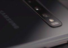 Samsung Galaxy S10 recebe finalmente 'night mode' na sua câmara
