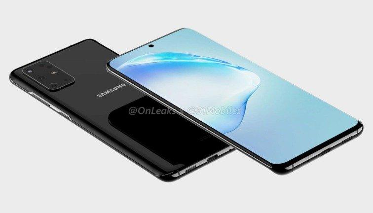 Samsung Galaxy S11: capacidade da bateria é revelada e impressiona
