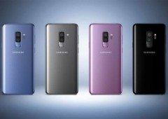Samsung Galaxy S11: conhece as cores dos próximos topos de gama!
