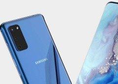 Samsung Galaxy S11 e Galaxy Fold 2 podem ser revelados mais cedo que o esperado