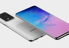 Samsung Galaxy S11 e Galaxy Fold 2. Data de lançamento revelada em fuga de informação
