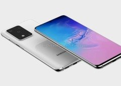 Samsung Galaxy S11 pode afinal chamar-se... Galaxy S20