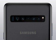 Samsung Galaxy S11 pode ter sensor molecular: conhece os detalhes
