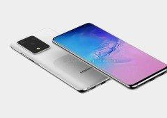Samsung Galaxy S11 poderá não vir a ter este nome