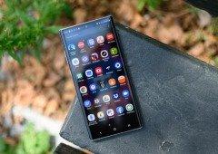 Samsung Galaxy S11+ recebe certificação Bluetooth