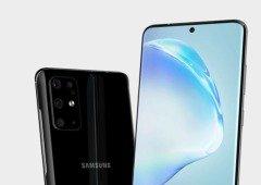 Samsung Galaxy S11+ vai ter uma super bateria!