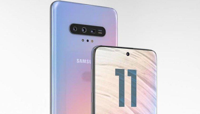 Samsung Galaxy S11: variantes revelas em novo leak