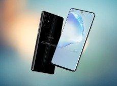 Samsung Galaxy S11: vídeo mostra-nos como será o design do futuro smartphone