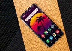 Samsung Galaxy S11e poderá chegar com uma bateria de sonho!