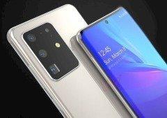 Samsung Galaxy S20 aposta em funcionalidade popularizada pelo iPhone
