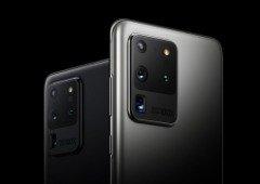 Samsung Galaxy S20: câmaras ficarão ainda melhores com a nova atualização!