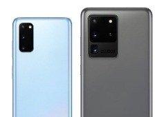 Samsung Galaxy S20 chegará às lojas poucas semanas depois do seu lançamento