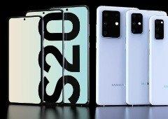 Samsung Galaxy S20: eis as especificações dos smartphones