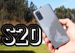 Samsung Galaxy S20 está prestes a receber a desejada atualização!