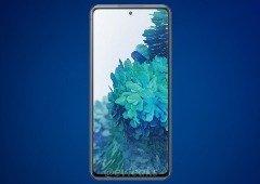 Samsung Galaxy S20 Fan Edition dá continuidade à questionável estratégia da marca