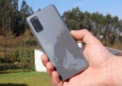 Samsung Galaxy S20 Fan Edition poderá surpreender com uma das suas especificações