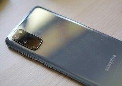 Samsung Galaxy S20 Fan Edition vai ter uma bateria bastante generosa