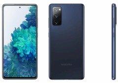 Samsung Galaxy S20 FE: empresa revelou o smartphone numa loja oficial!
