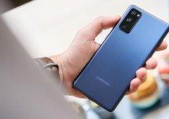 Samsung Galaxy S20 FE já está à venda em Portugal por um preço convidativo