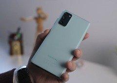 Samsung Galaxy S20 FE recebe variante 4G agora com processador Snapdragon