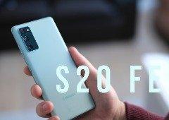 Samsung Galaxy S20 FE 5G review: o lobo em pele de cordeiro