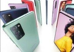 Samsung Galaxy S20 FE tem preço e vai ser bem mais alto do que era esperado!