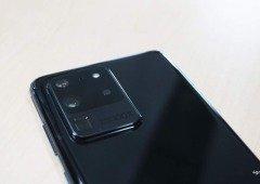 Samsung Galaxy S20: gravação de vídeo em 8K irá necessitar de muito espaço livre