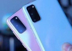 Samsung Galaxy S20 Lite: confirma-se a presença do desejado processador