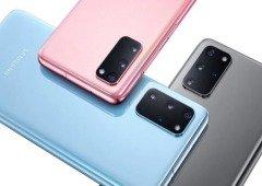 Samsung Galaxy S20 Lite pode surpreender tudo e todos com uma incrível surpresa!