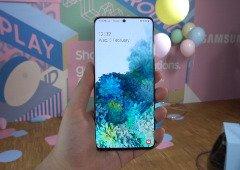 Samsung Galaxy S20 Lite será apresentado em 2021, mas não se deverá chamar assim