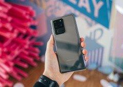 Samsung Galaxy S20 poderá desvalorizar muito menos devido à nova medida da Samsung