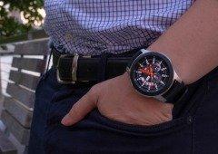 Samsung Galaxy S20 poderá ser apresentado na companhia de um novo smartwatch