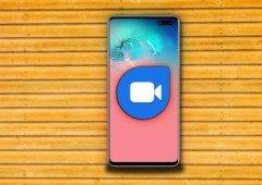 Samsung Galaxy S20 poderá ter integração nativa do Google Duo!