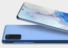 Samsung Galaxy S20: próximos topos de gama poderão ter nomes diferentes do esperado