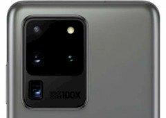 Samsung Galaxy S20. Réplicas em vídeo comparam tamanhos das variantes