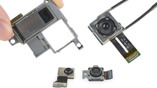 câmaras do Samsung Galaxy S20 Ultra