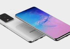 Samsung Galaxy S20 Ultra pode ter construção bastante robusta. Sabe porquê