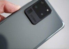 Samsung Galaxy S20 Ultra ganha modo de câmara que vais adorar (vídeo)