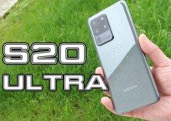 Samsung Galaxy S20 Ultra Review: o preço da perfeição!