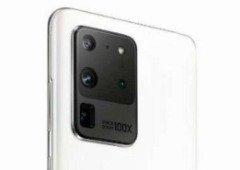Samsung Galaxy S20 Ultra tem nova cor que é um verdadeiro clássico