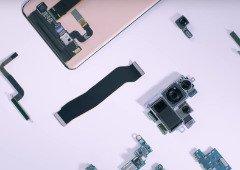 Samsung Galaxy S20 Ultra. Todos os segredos do interior em vídeo oficial