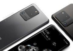 Samsung Galaxy S20 Ultra: vídeo demonstra o seu incrível zoom de 100X