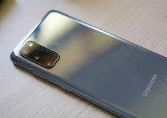 Samsung Galaxy S20: uma linha em dificuldades que acaba descontinuada