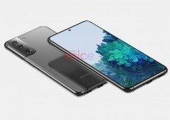 Samsung Galaxy S21: conhece os pormenores dos seus ecrãs