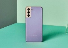 Samsung Galaxy S21: desmontagem revela os segredos do smartphone