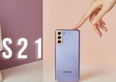 Samsung Galaxy S21: eis o novo trio de smartphones para 2021