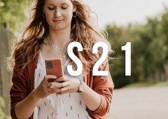 Samsung Galaxy S21: eis os novos acessórios baratos e bons