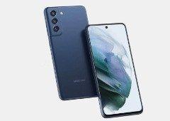 Samsung Galaxy S21 FE chega em 2021, mas com um grande senão