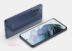 Samsung Galaxy S21 FE confirmado acidentalmente pela própria marca